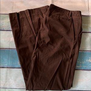 Gap Stretch Pants